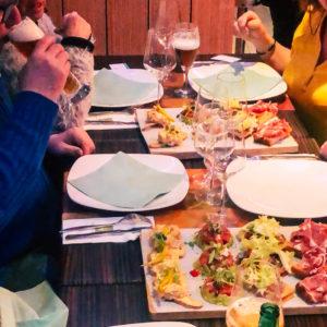 donde cenar en barcelona