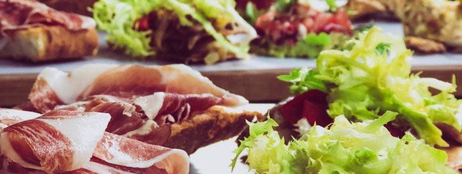 degustación menú de las mejores tapas en barcelona