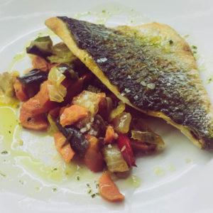 el mejor pescado de Barcelona