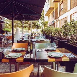 terrassa a barcelona
