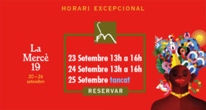 horario-la-merce-sant-marti