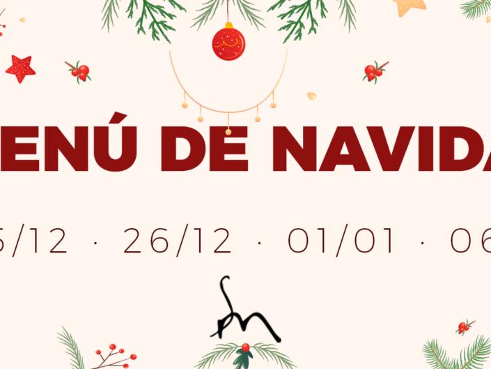 comida de navidad en barcelona